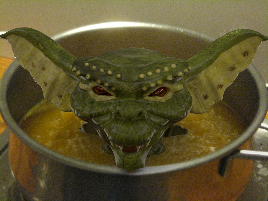 Gremlin Stew: The New Broth