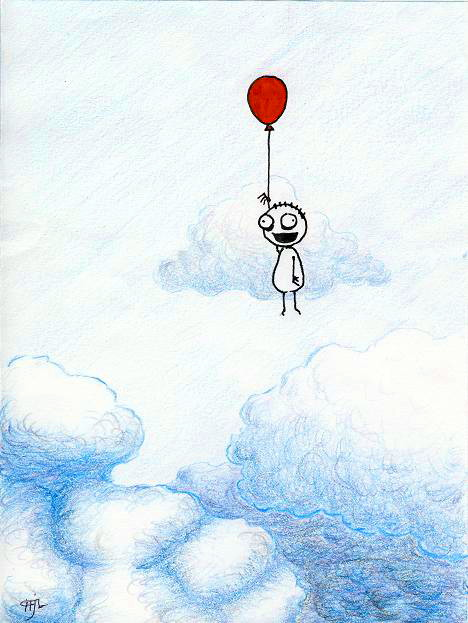:Billy's Balloon Tribute: