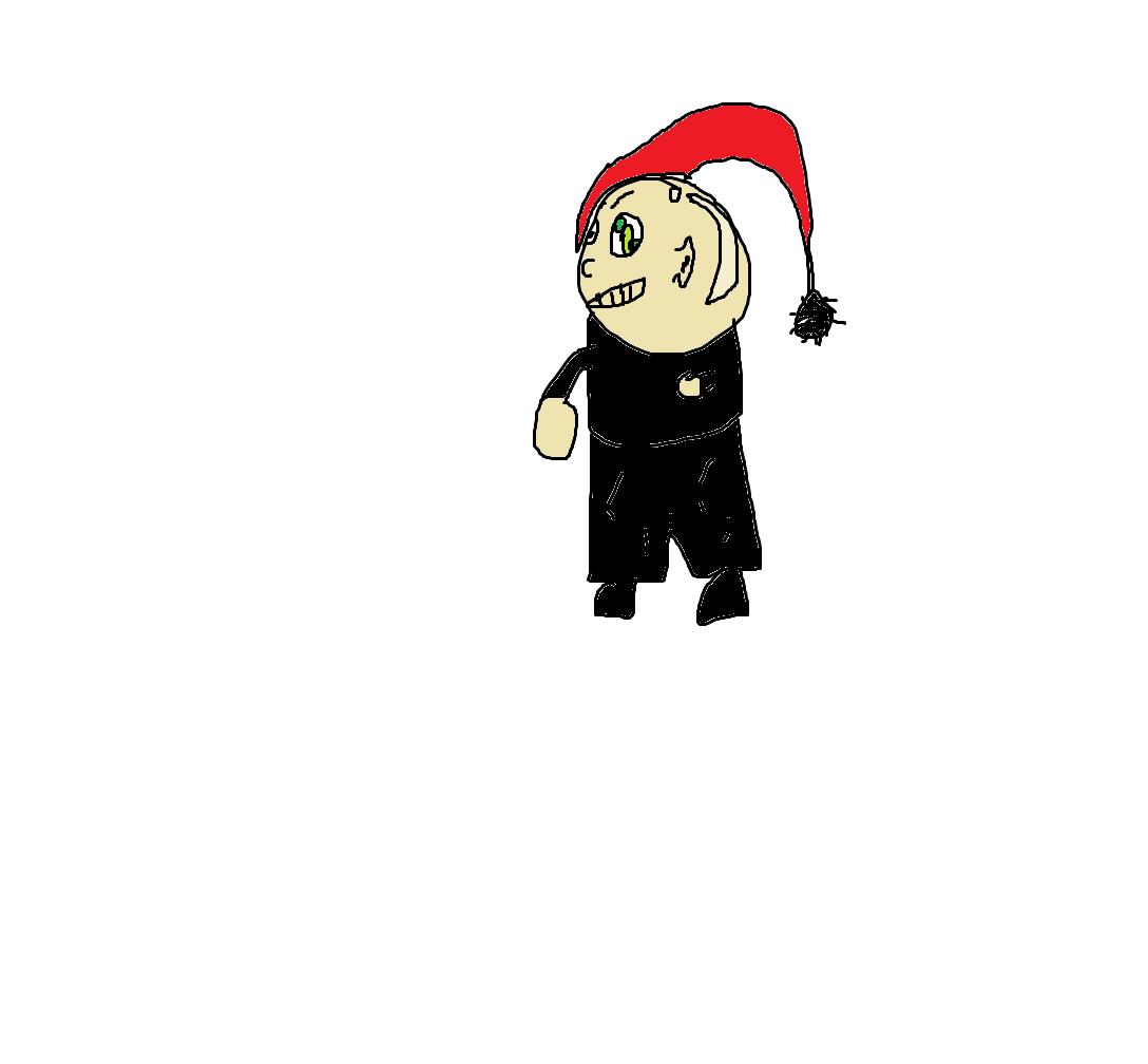 fighting elf