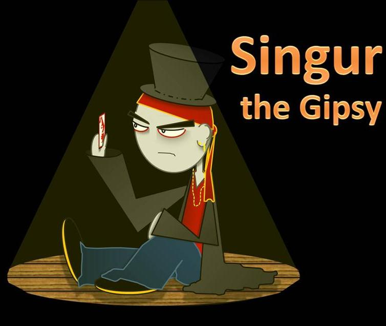 Singur the Gipsy