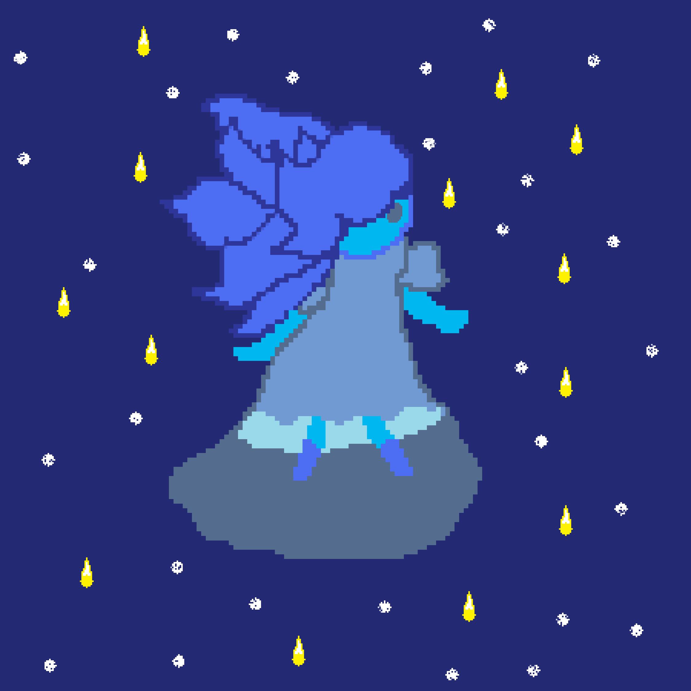 BlueGirl