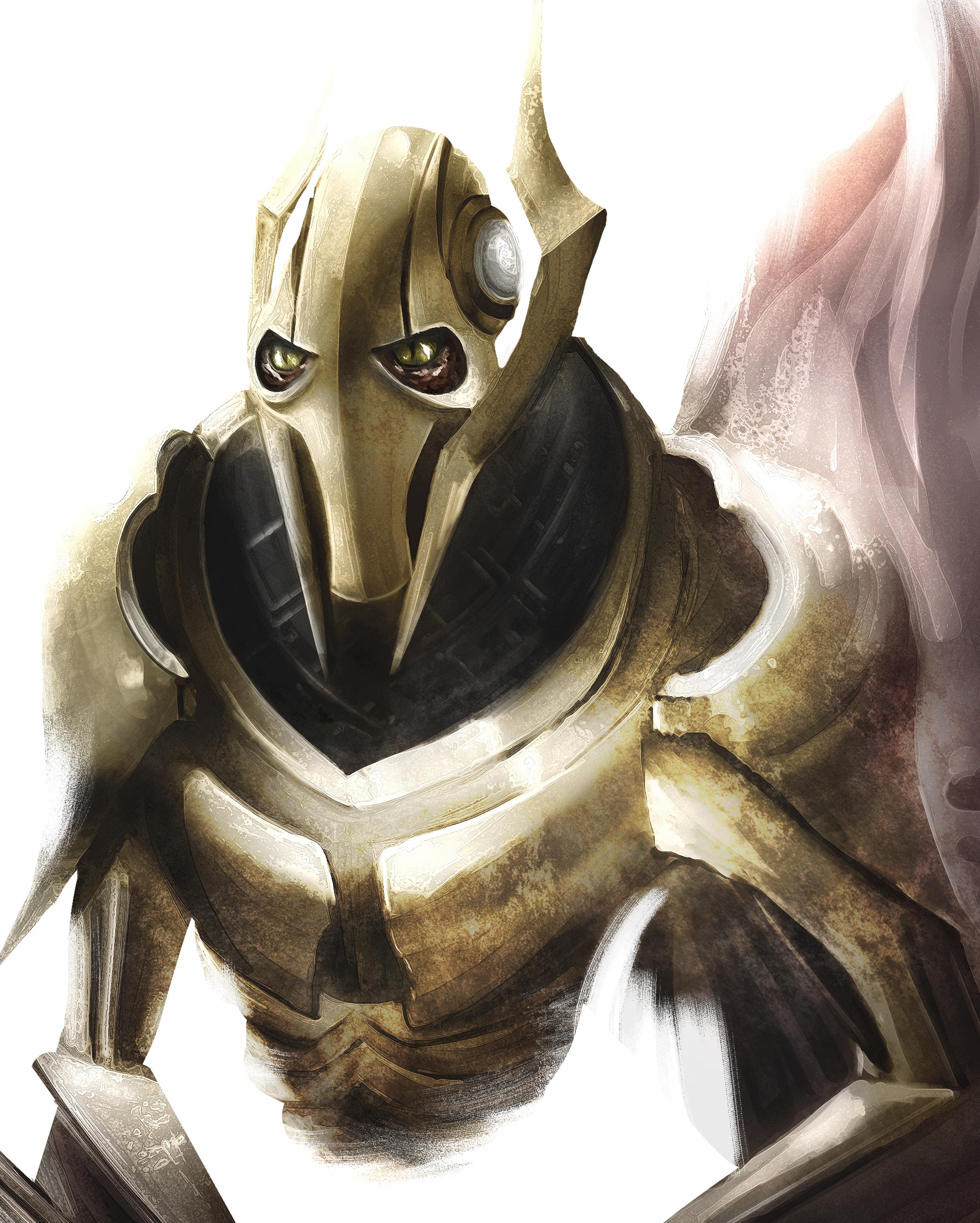 general Grievous fanart