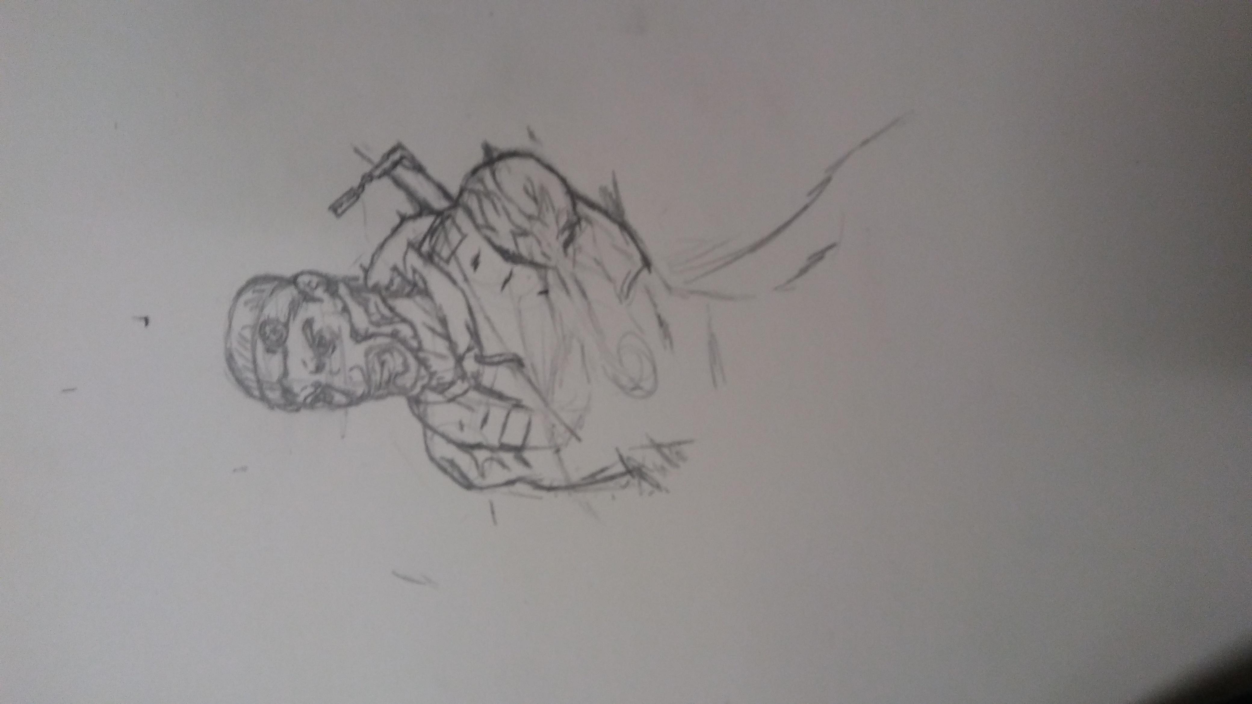 Reaper transcended (work in progress)