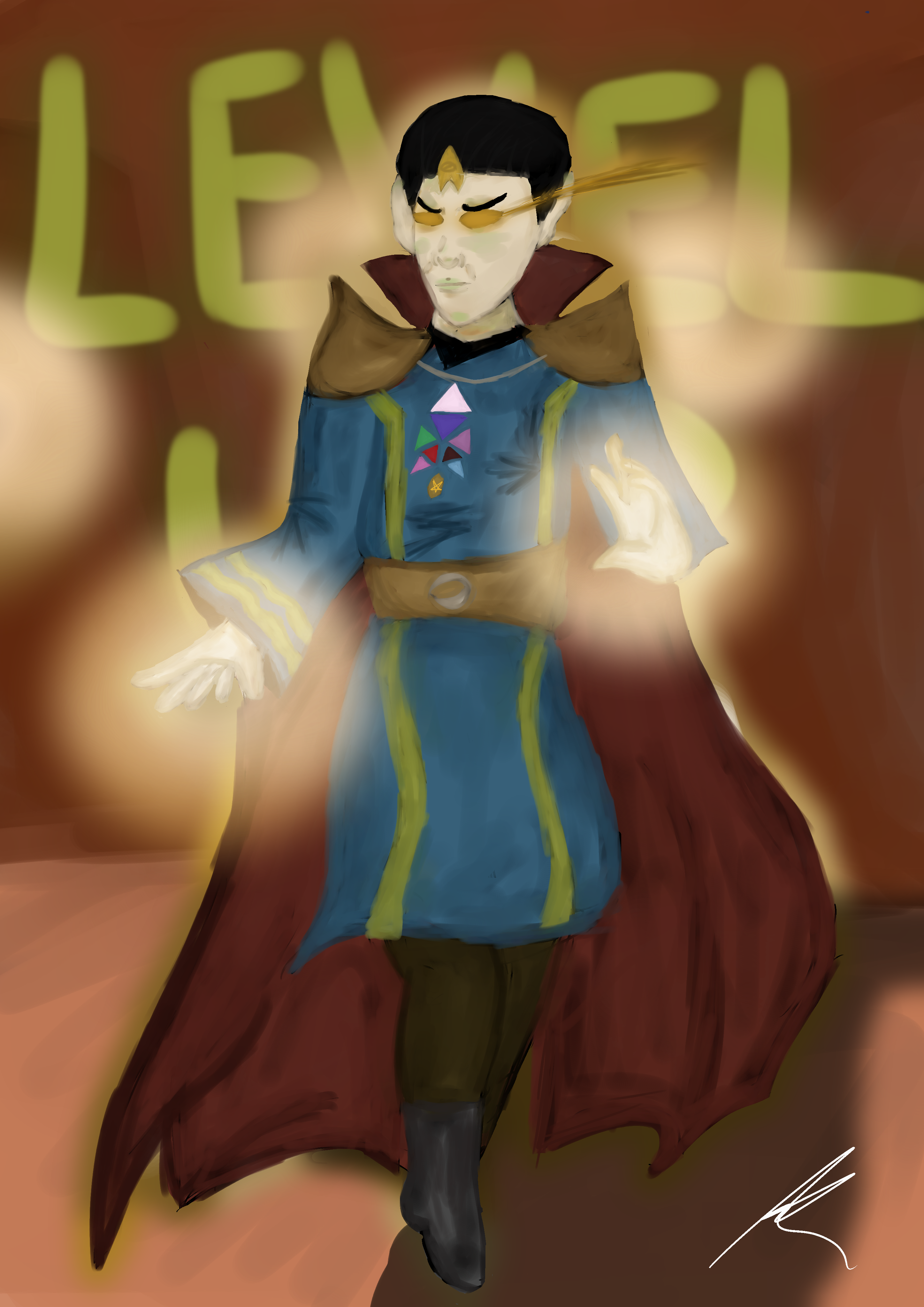 The logical wizard