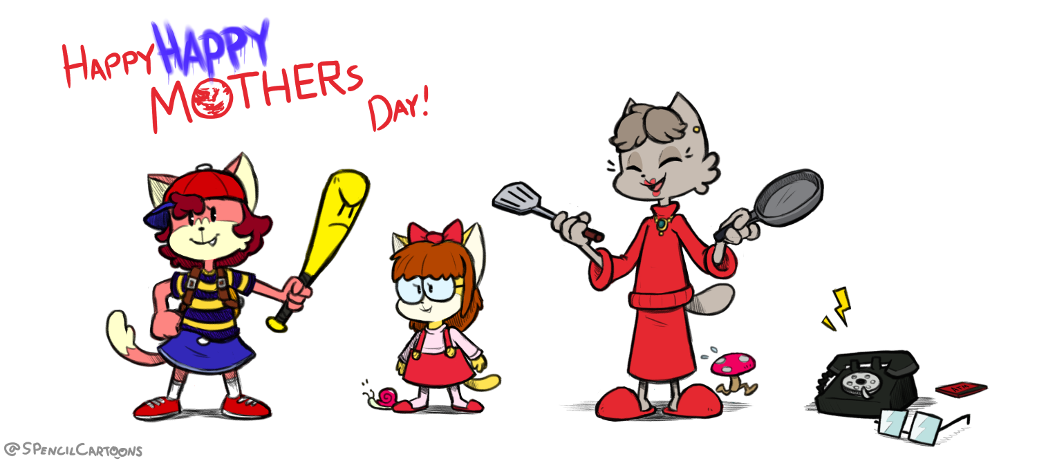 MOTHER Day