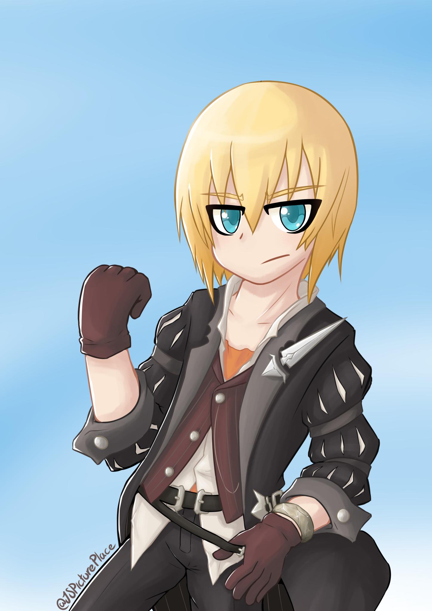 Eizen the best Onii-chan