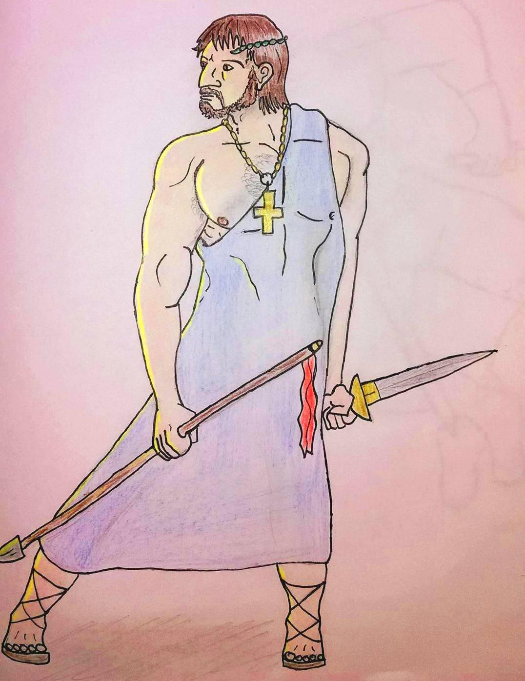Shmitus Maximus