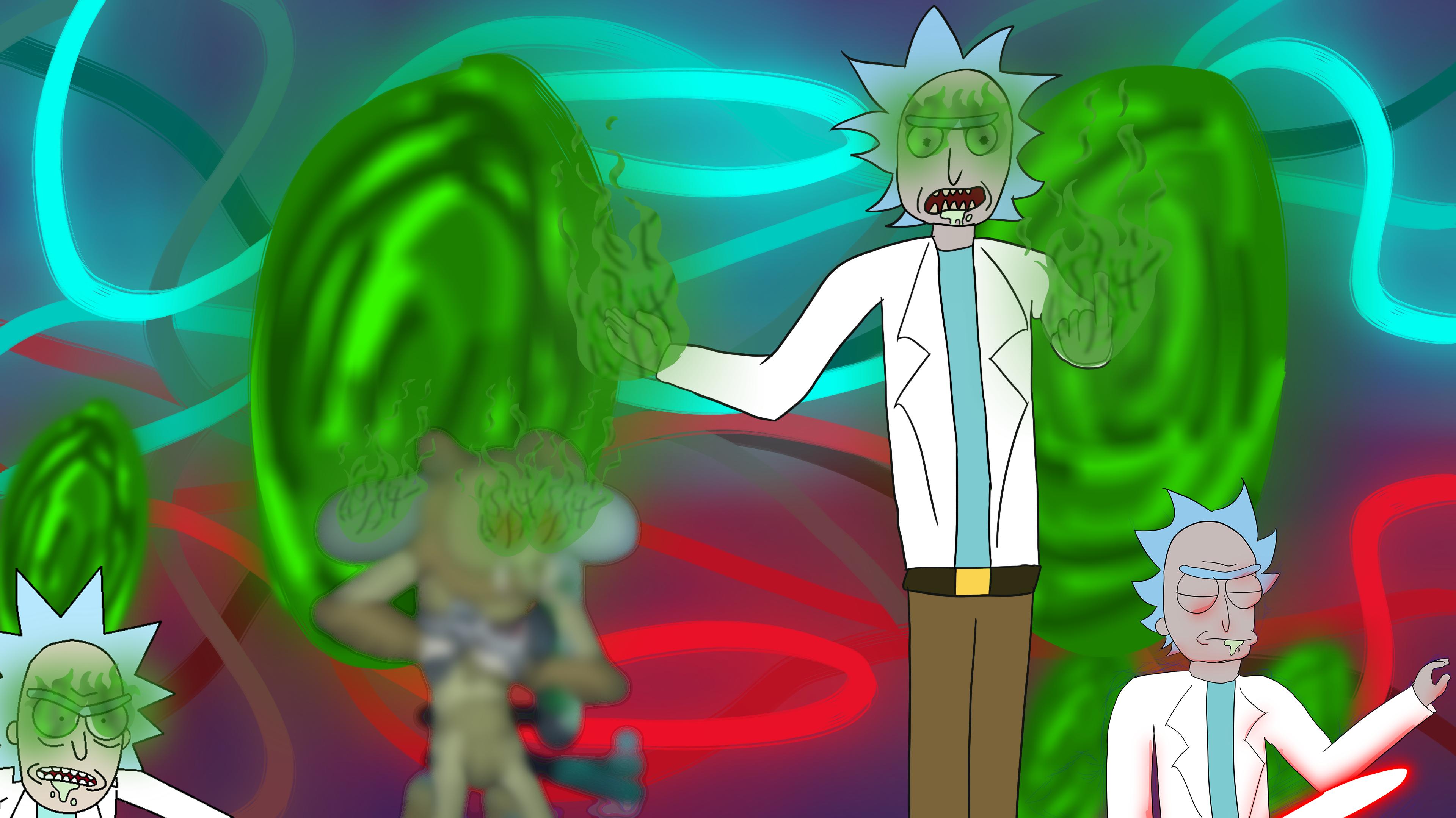More Rick!!!