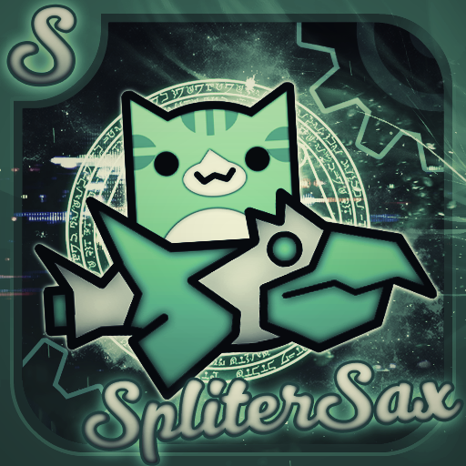 spliter sax