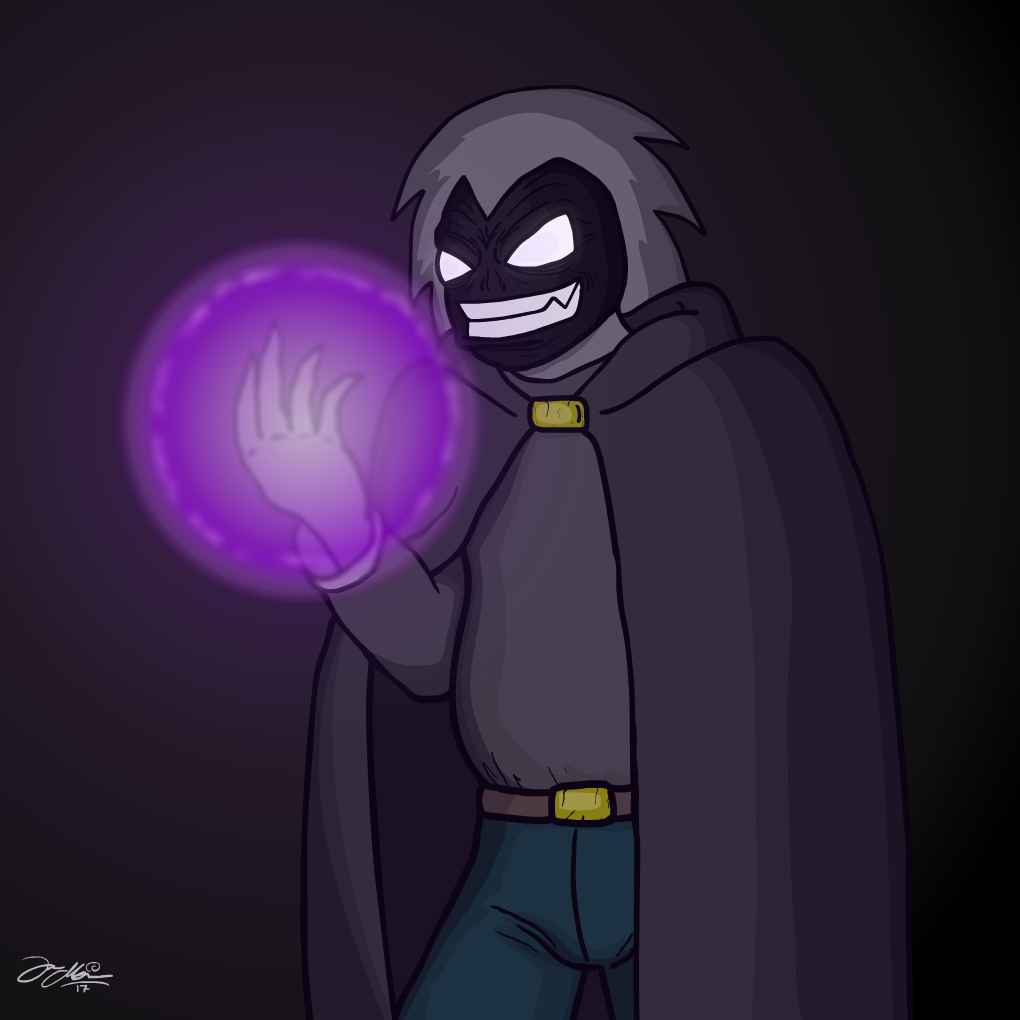 Sinister Wizard