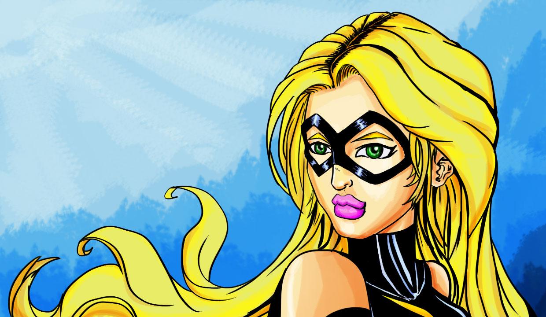 Miss Marvel, Carol Danvers