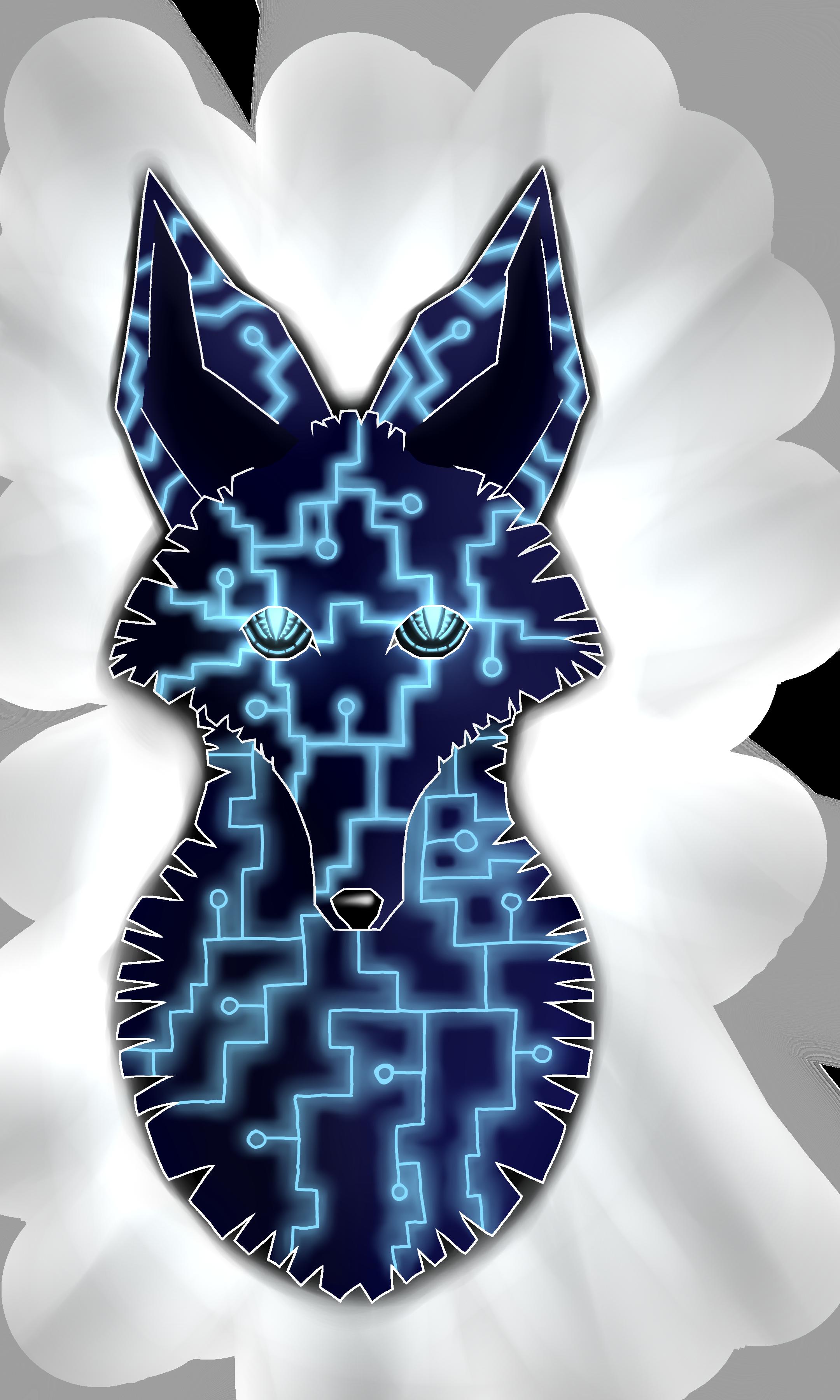 Logo - Transperent Background