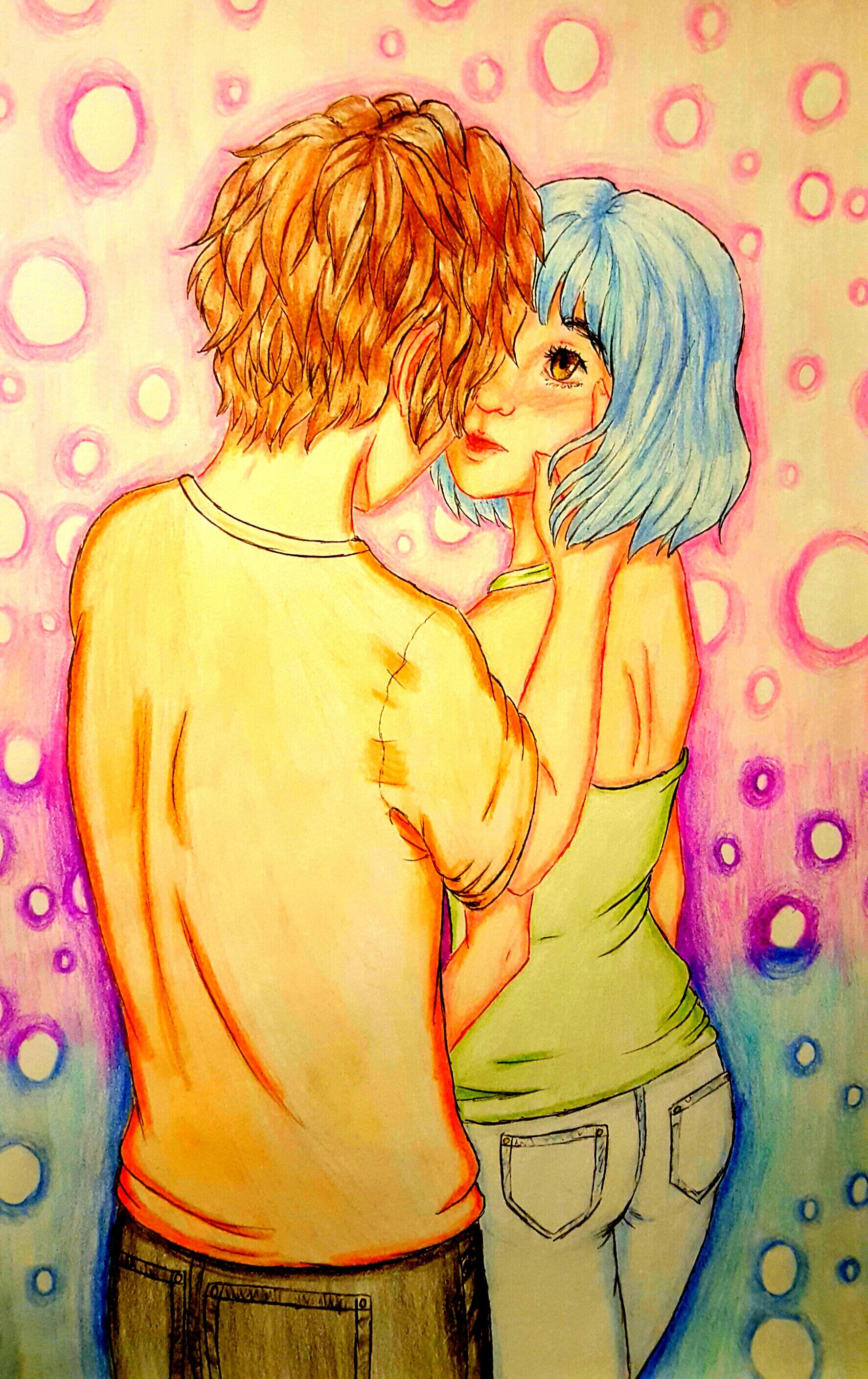 Soda Pop Kiss