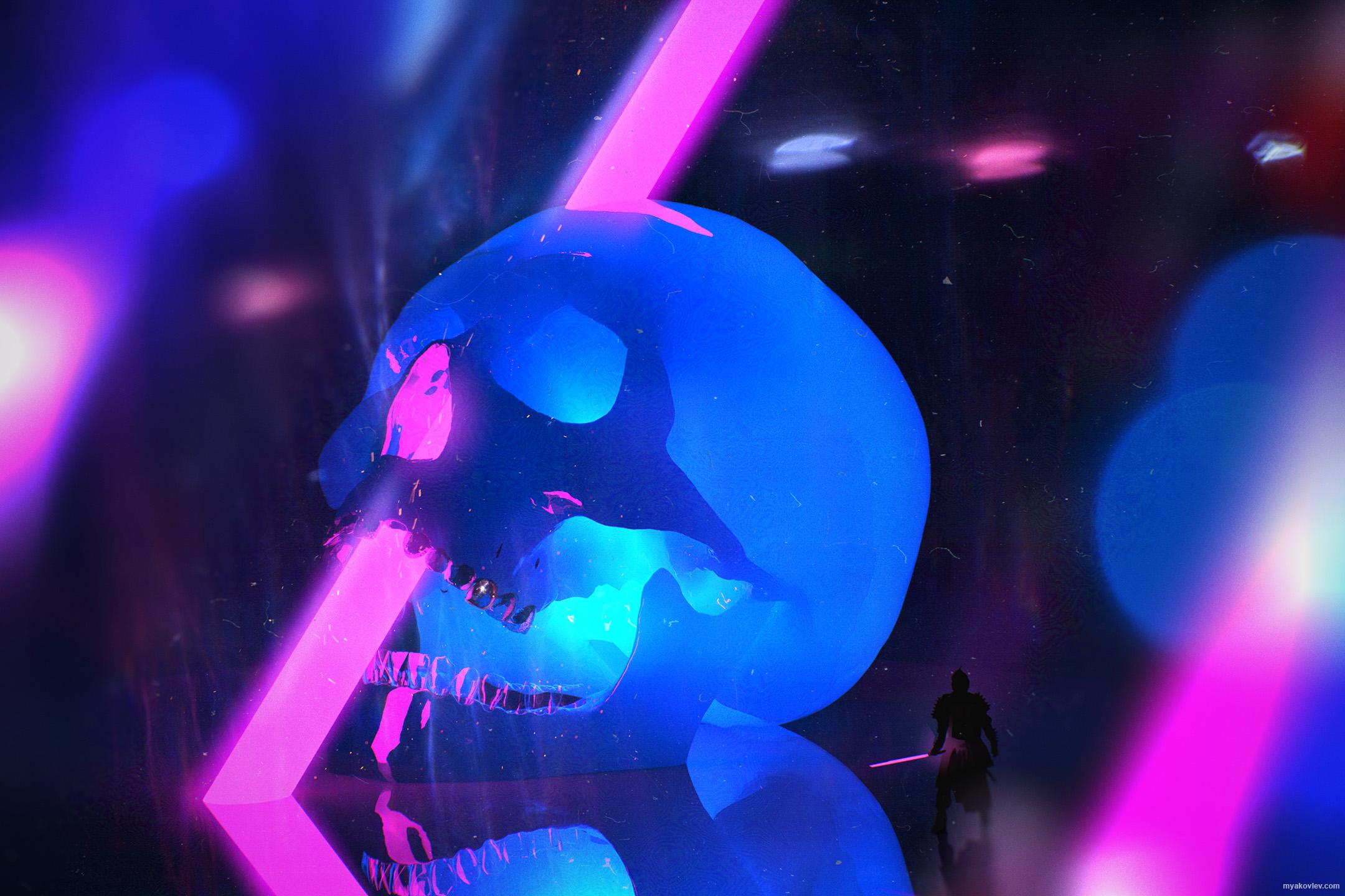NEON DEATH
