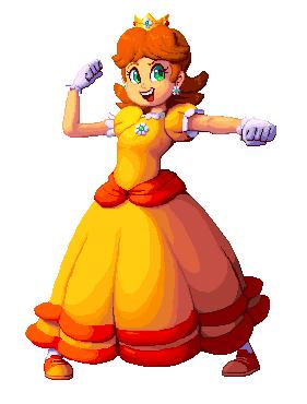 Hi, I'm Daisy