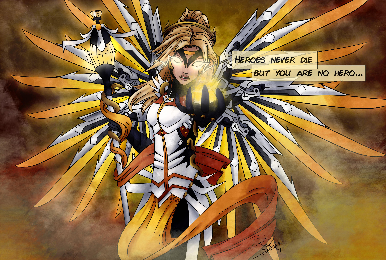 No More Mercy
