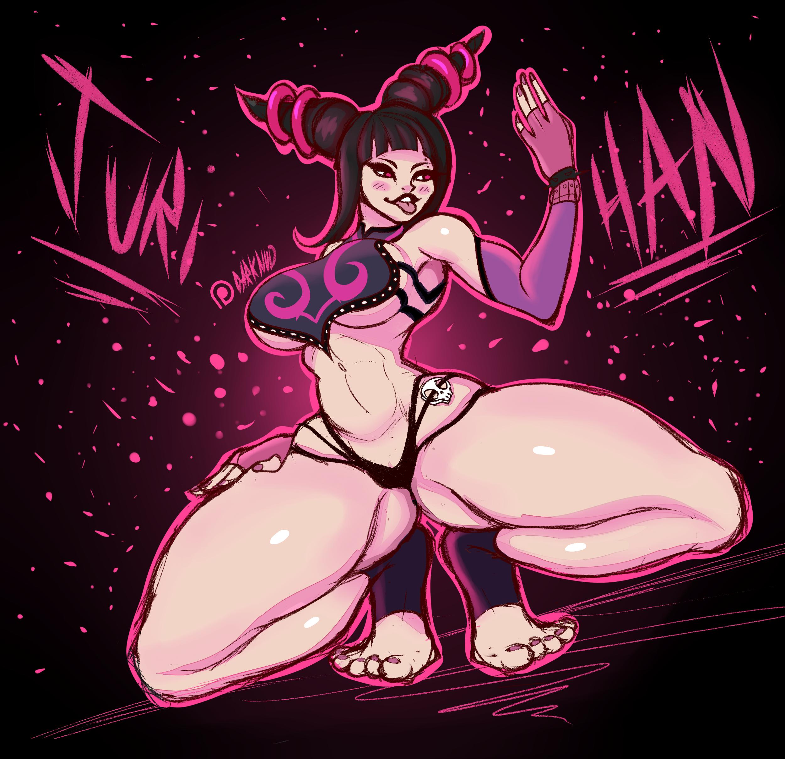 Juri-Han
