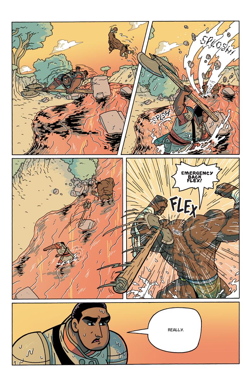 Monster Lands pg.116