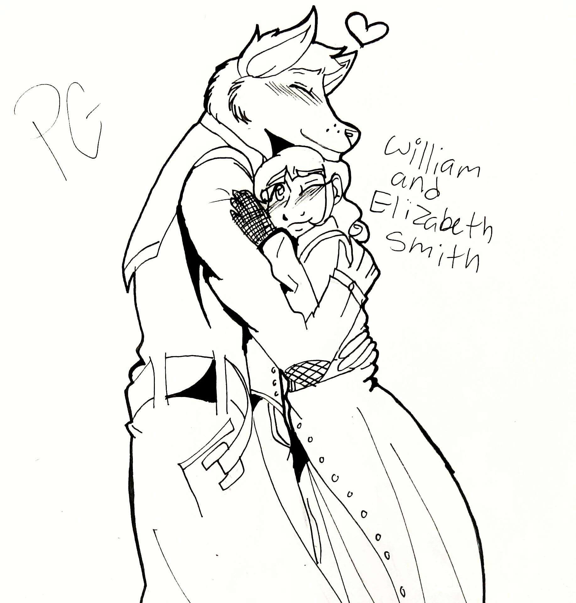 William & Elizabeth Smith