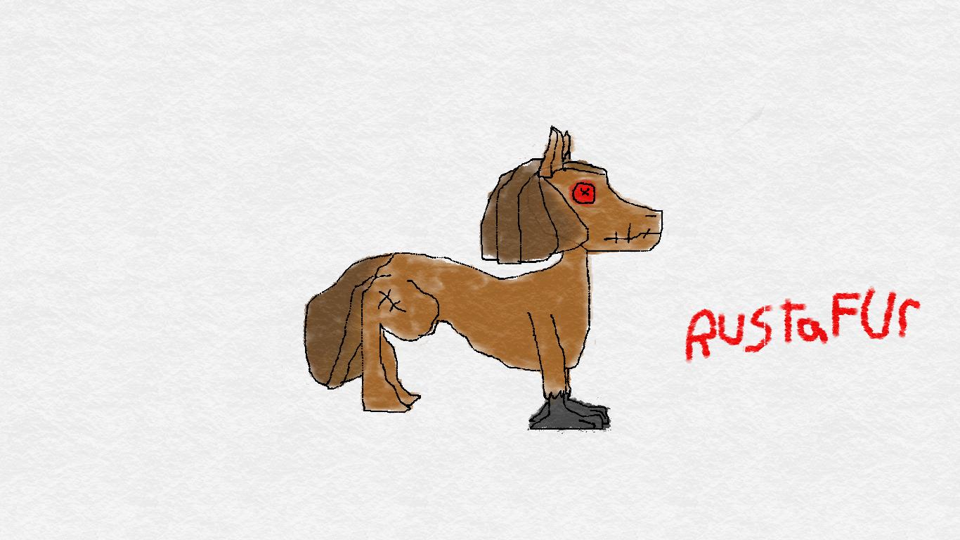 Rustafur