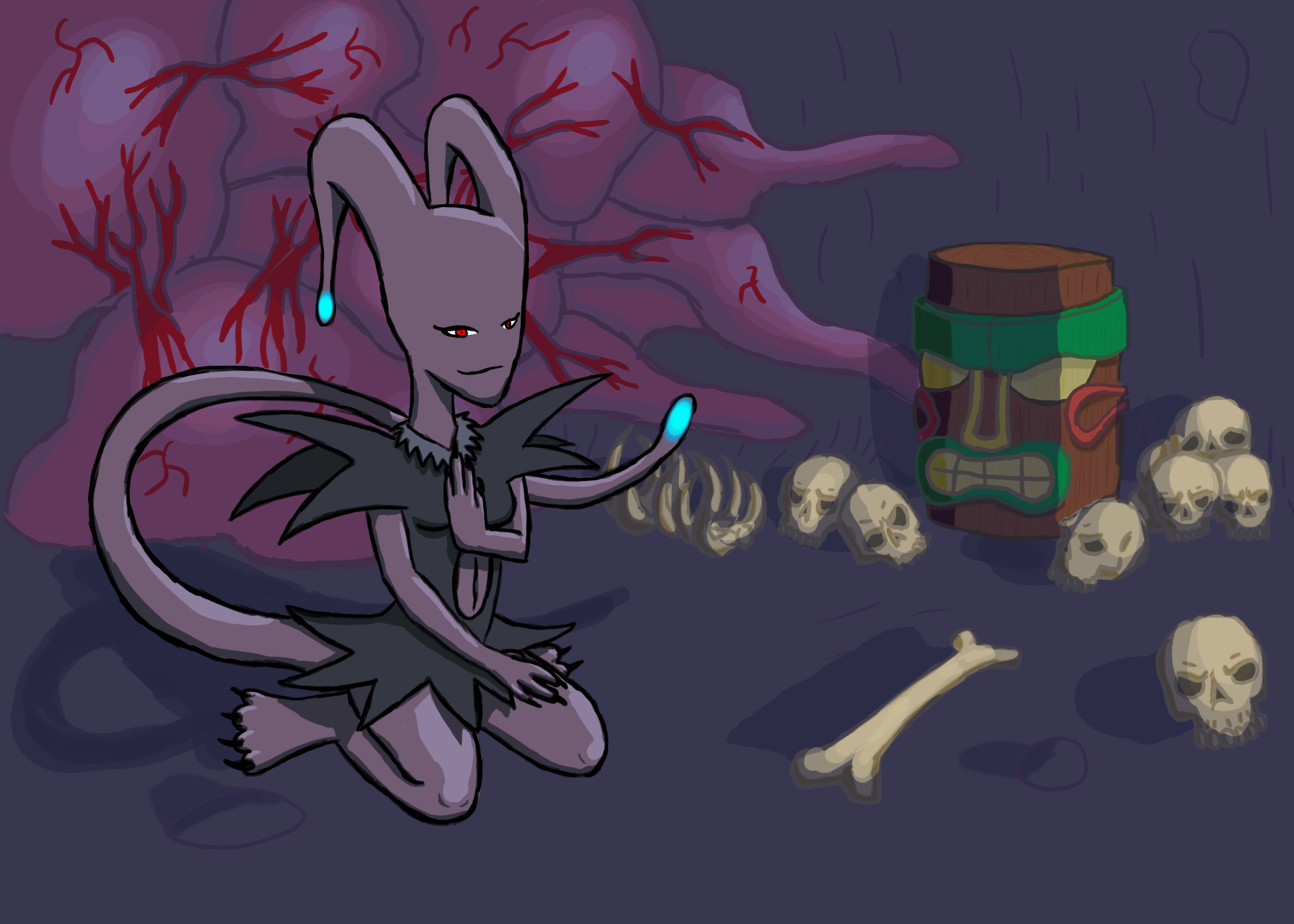 Lilith's Lair
