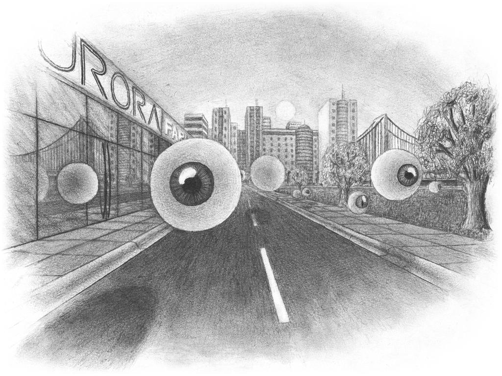 City of Eyeballs