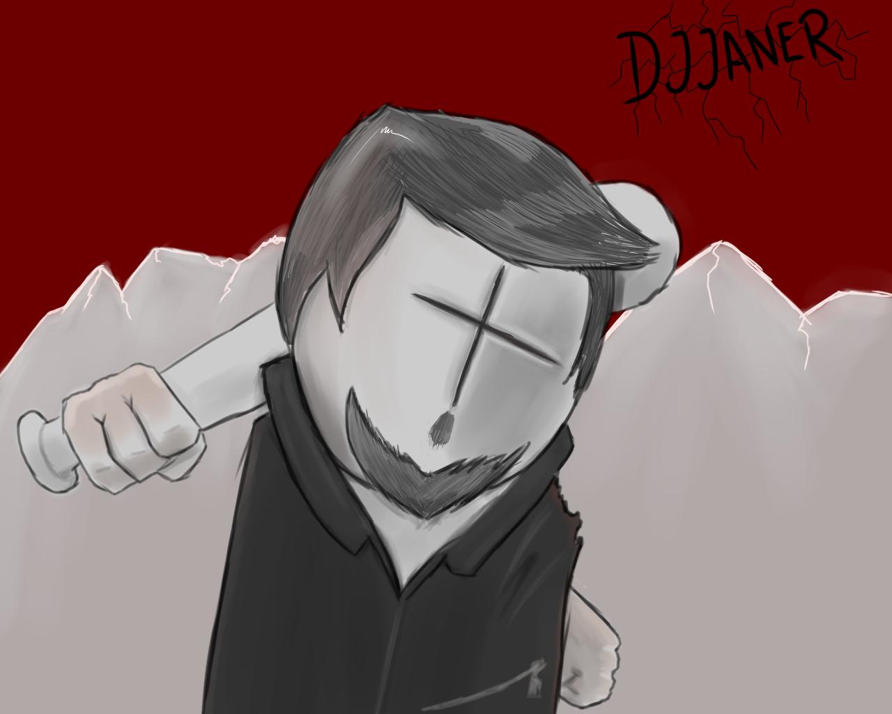 DJJANER