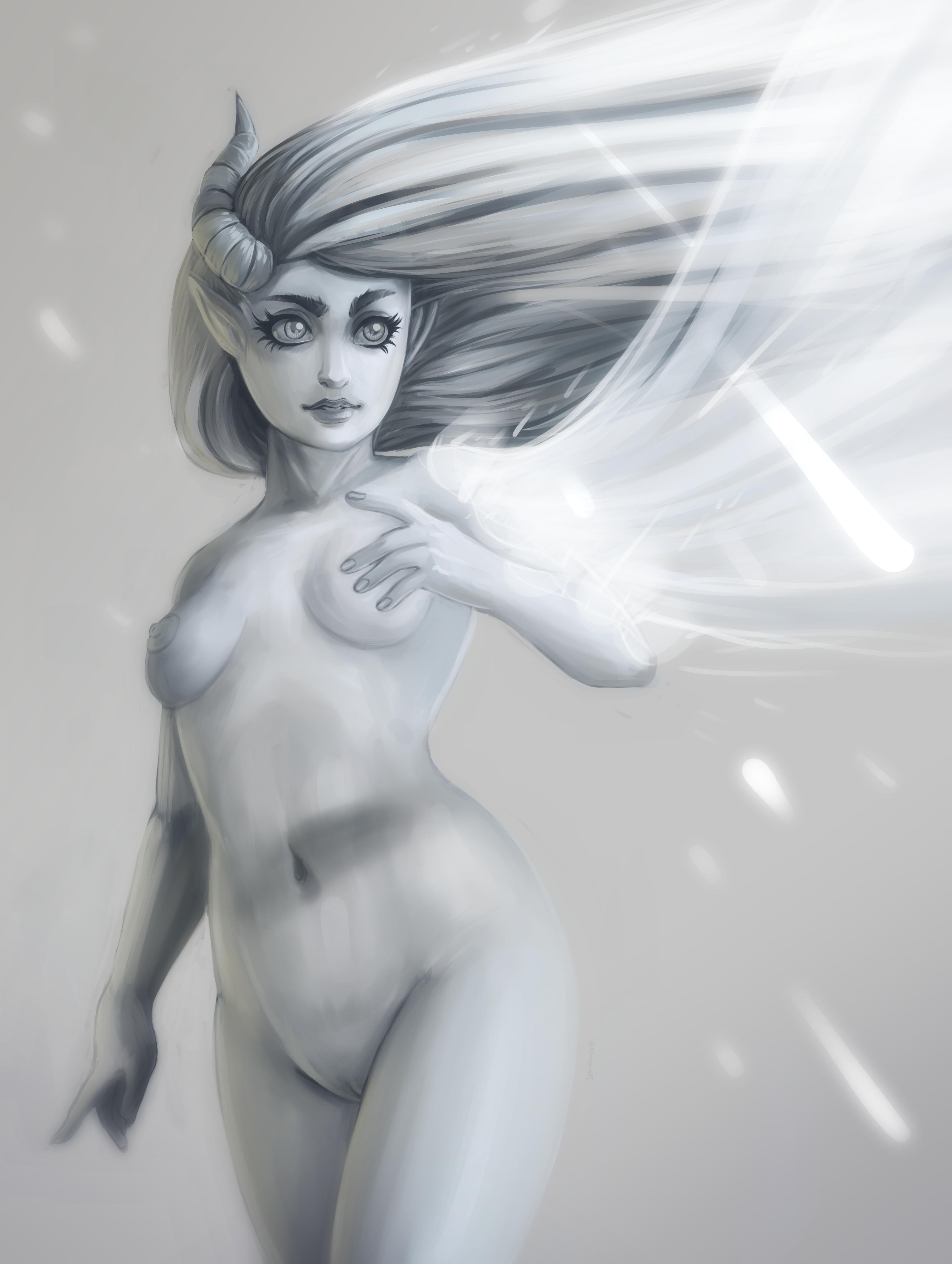 Demon Of the Light