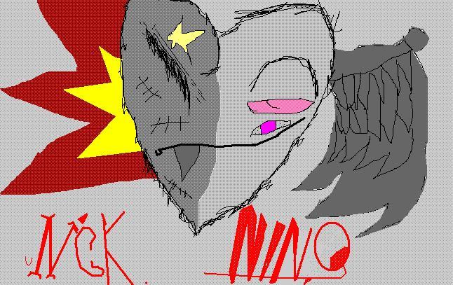 Nick Nino studios