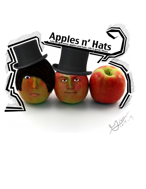 Apples n' Hats
