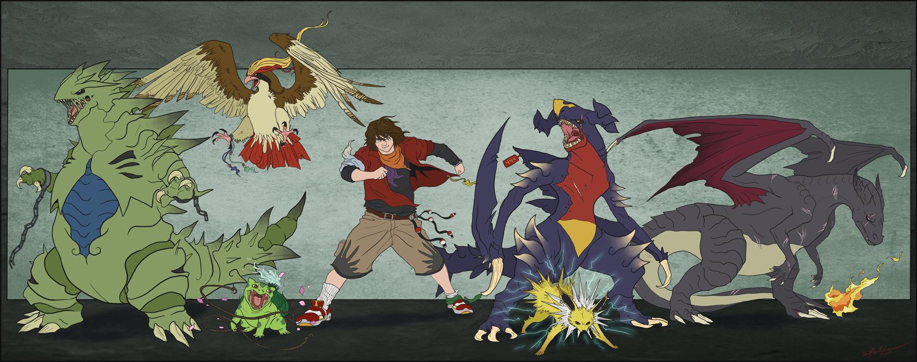 Pokemon-2009