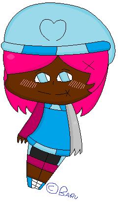 Chibi Pinku