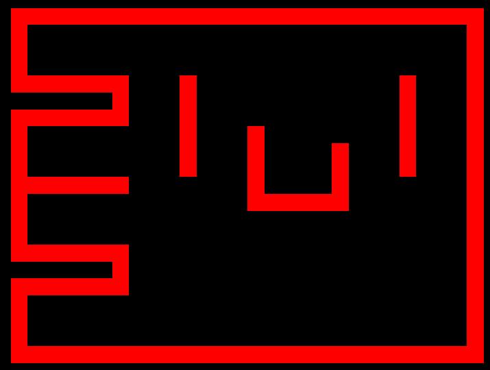 Shadoo's Head (Pixel Art)