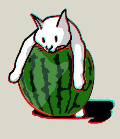 watermelon_is_my_spirit_animal