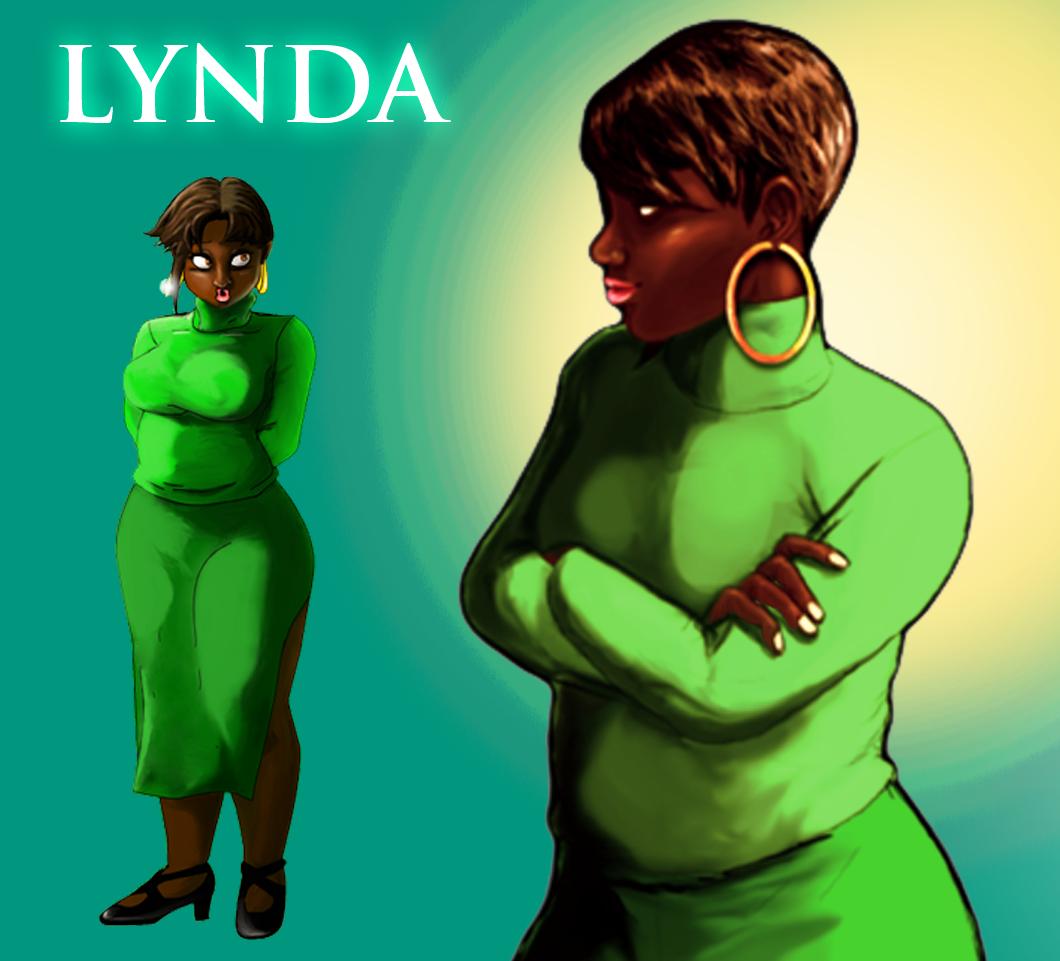 Lynda (New)