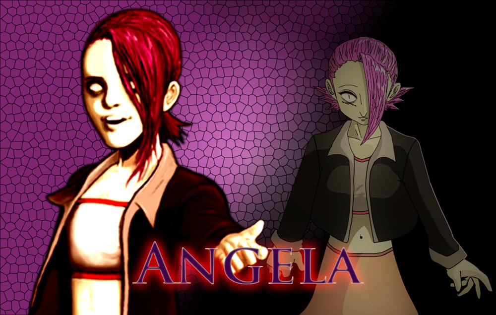 Angela (New)