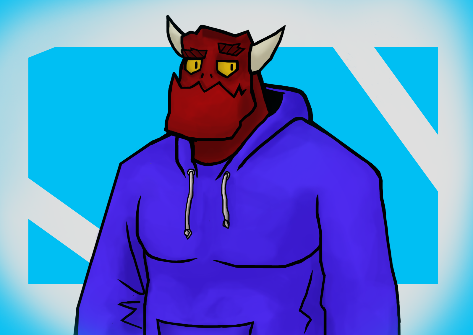 Gregory The Demon