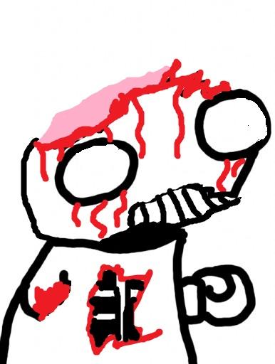 Zombie FSJAL