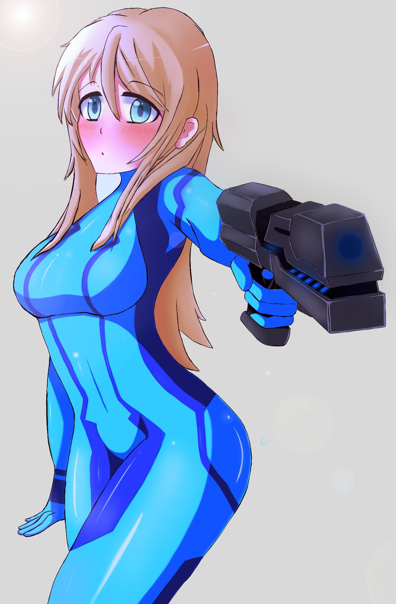Zero Suit