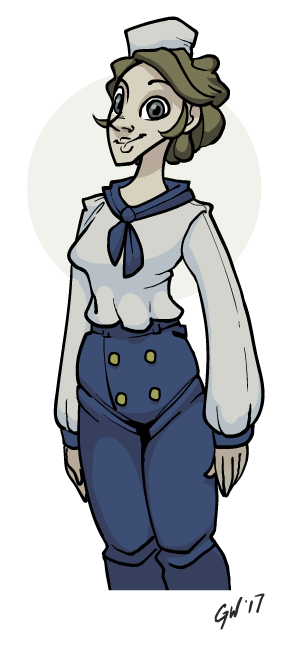 lil Navy Female