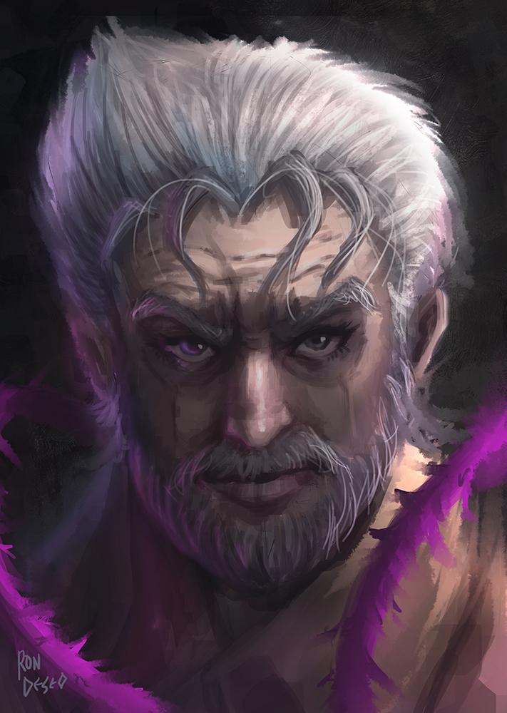 Old Joseph