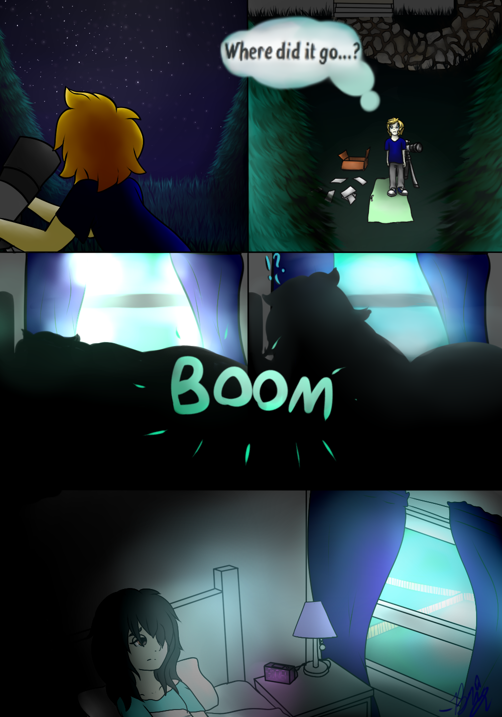 JellyBean Chronicles page 4