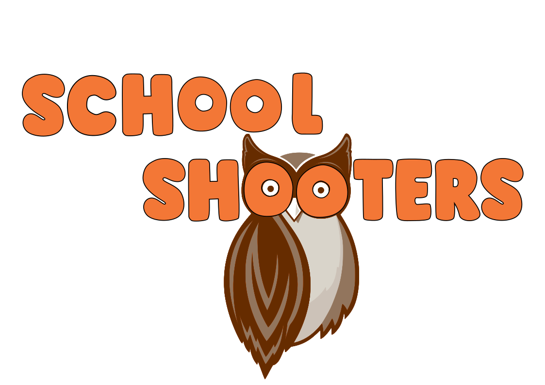 Hooters Typography
