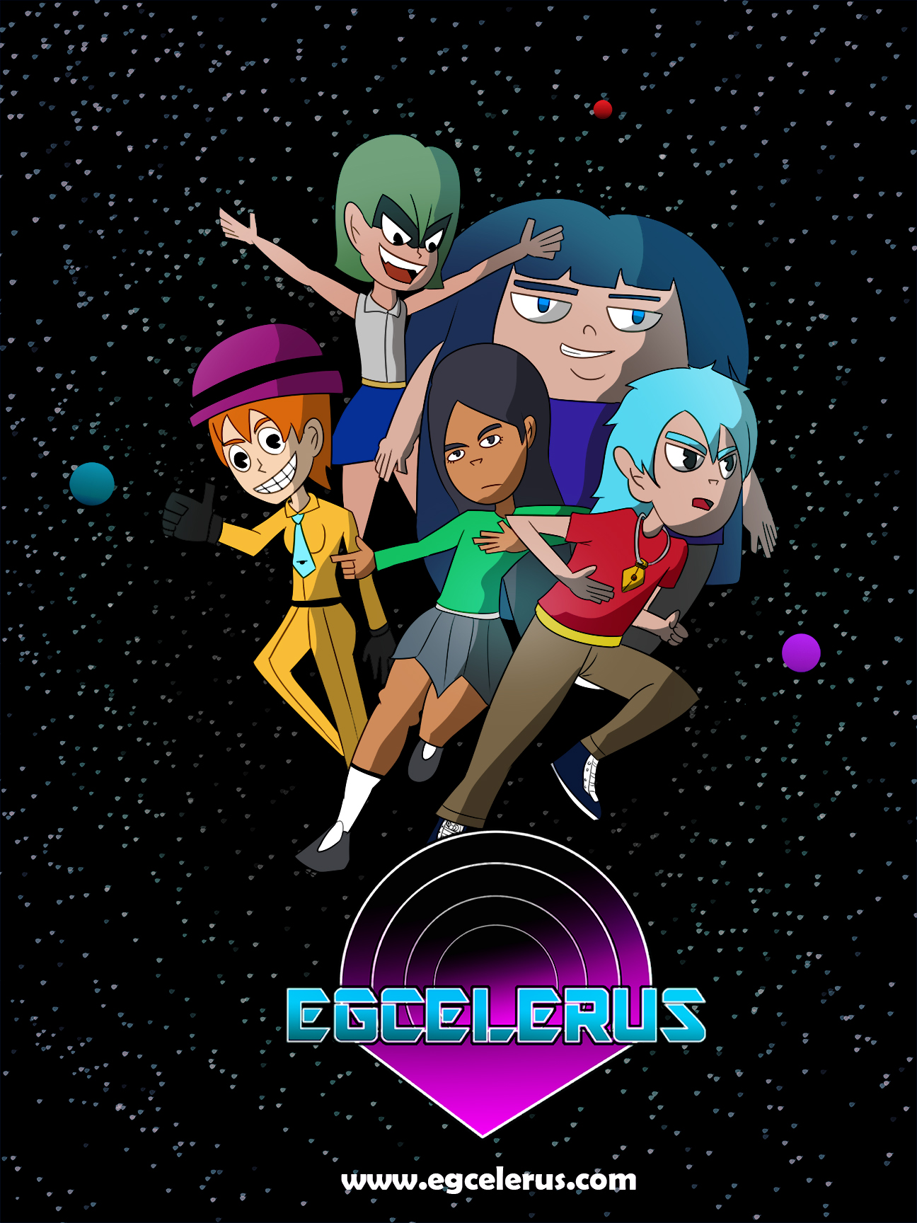 Egcelerus