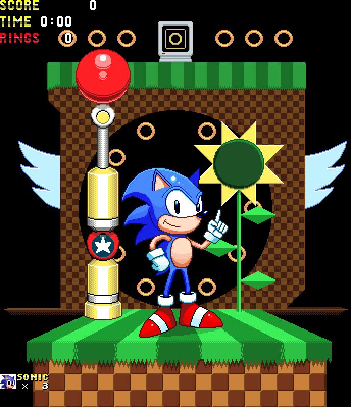 25 Sonic's 26th anniversary