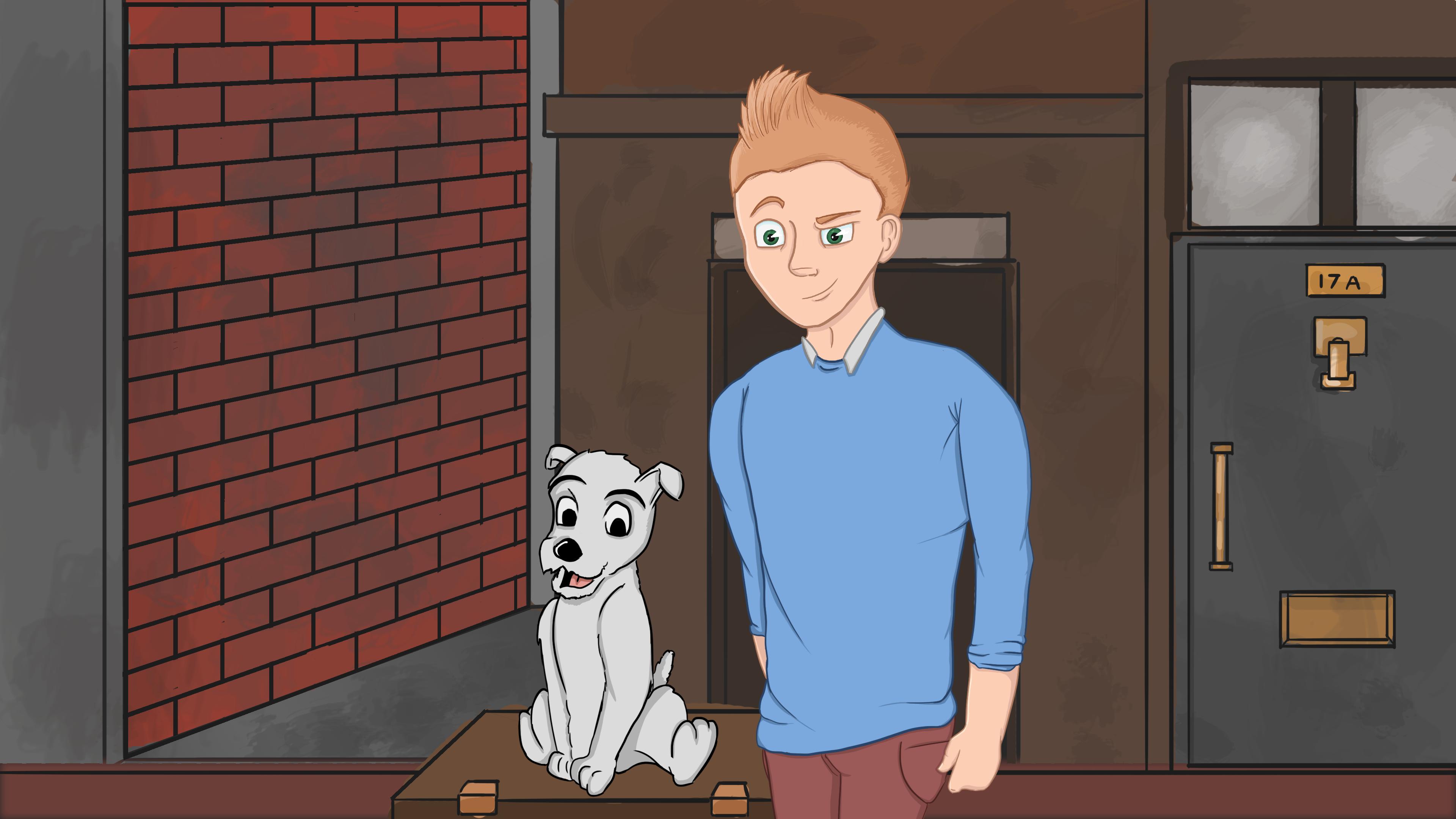 Style Swap Tintin Disney
