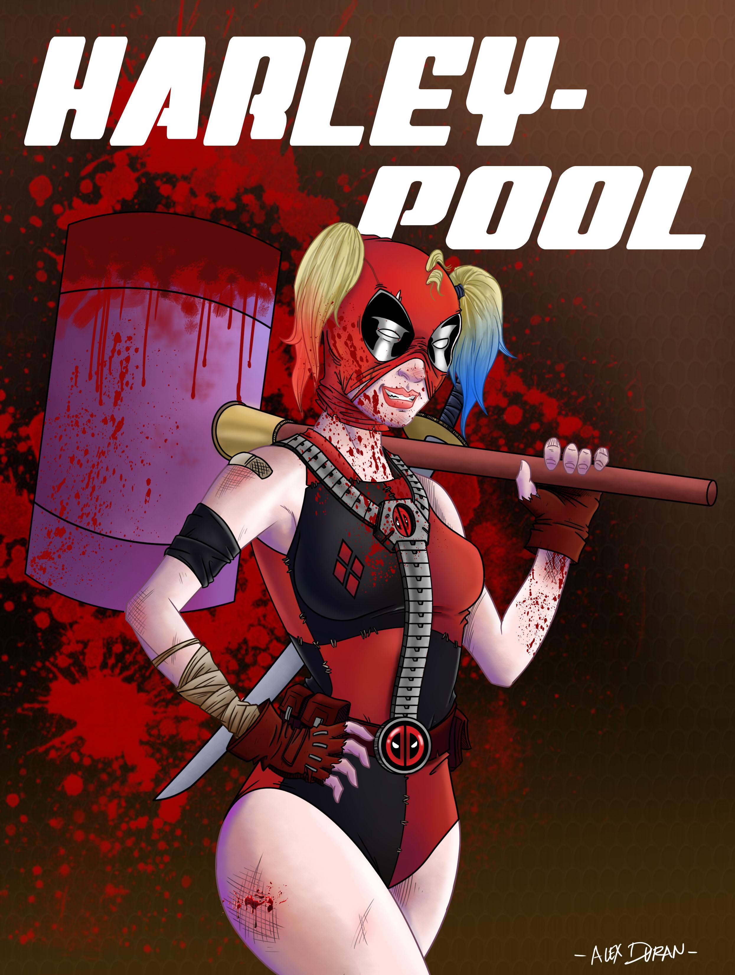 Harley-Pool