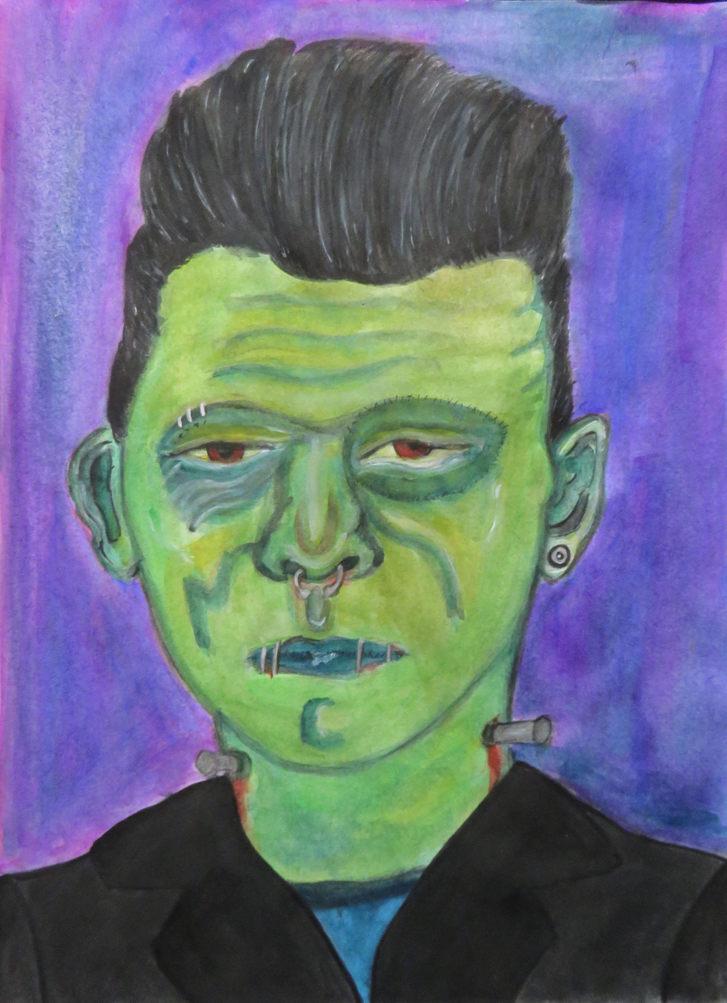 Alternative Frankenstein