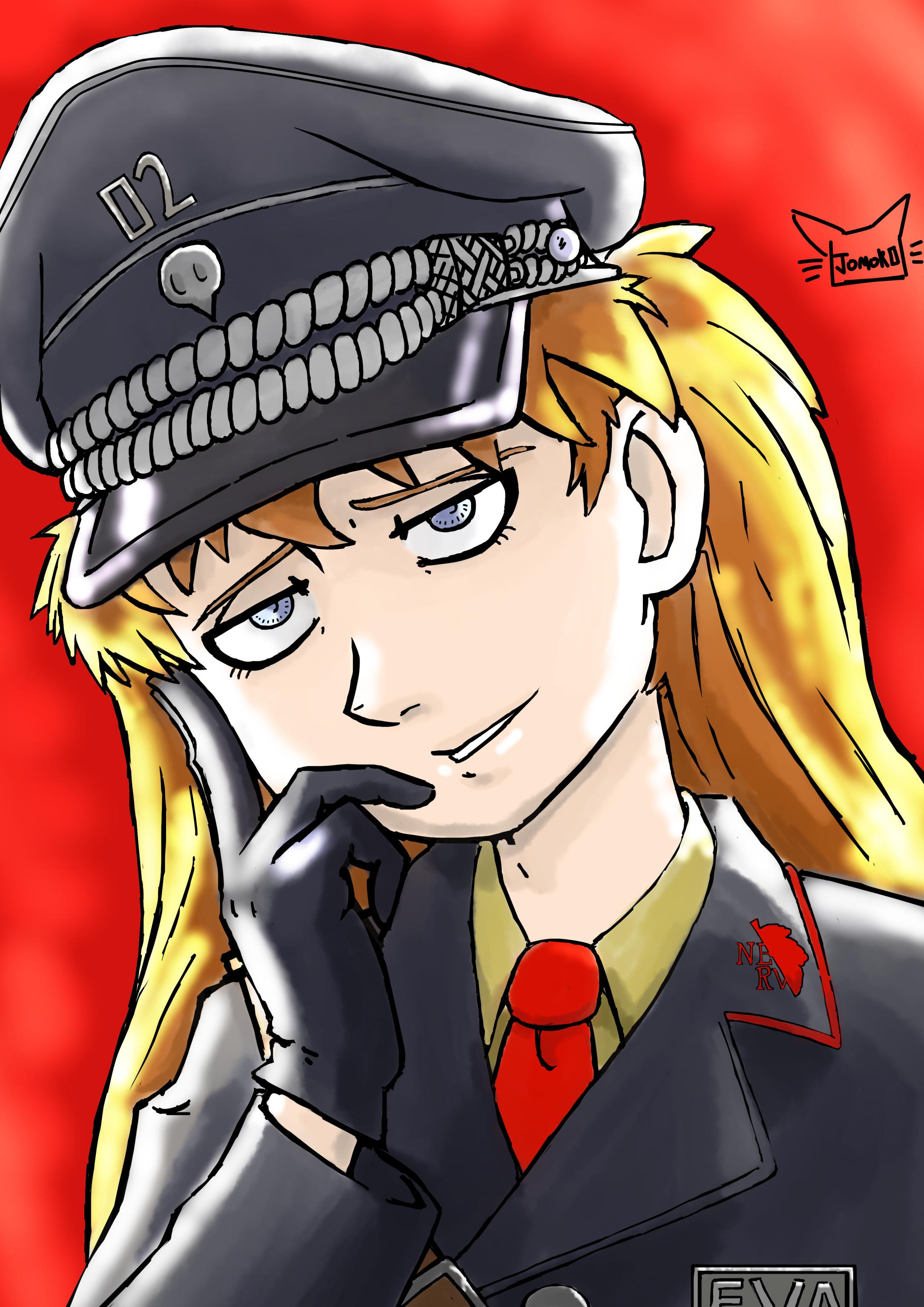 Nazi Asuka