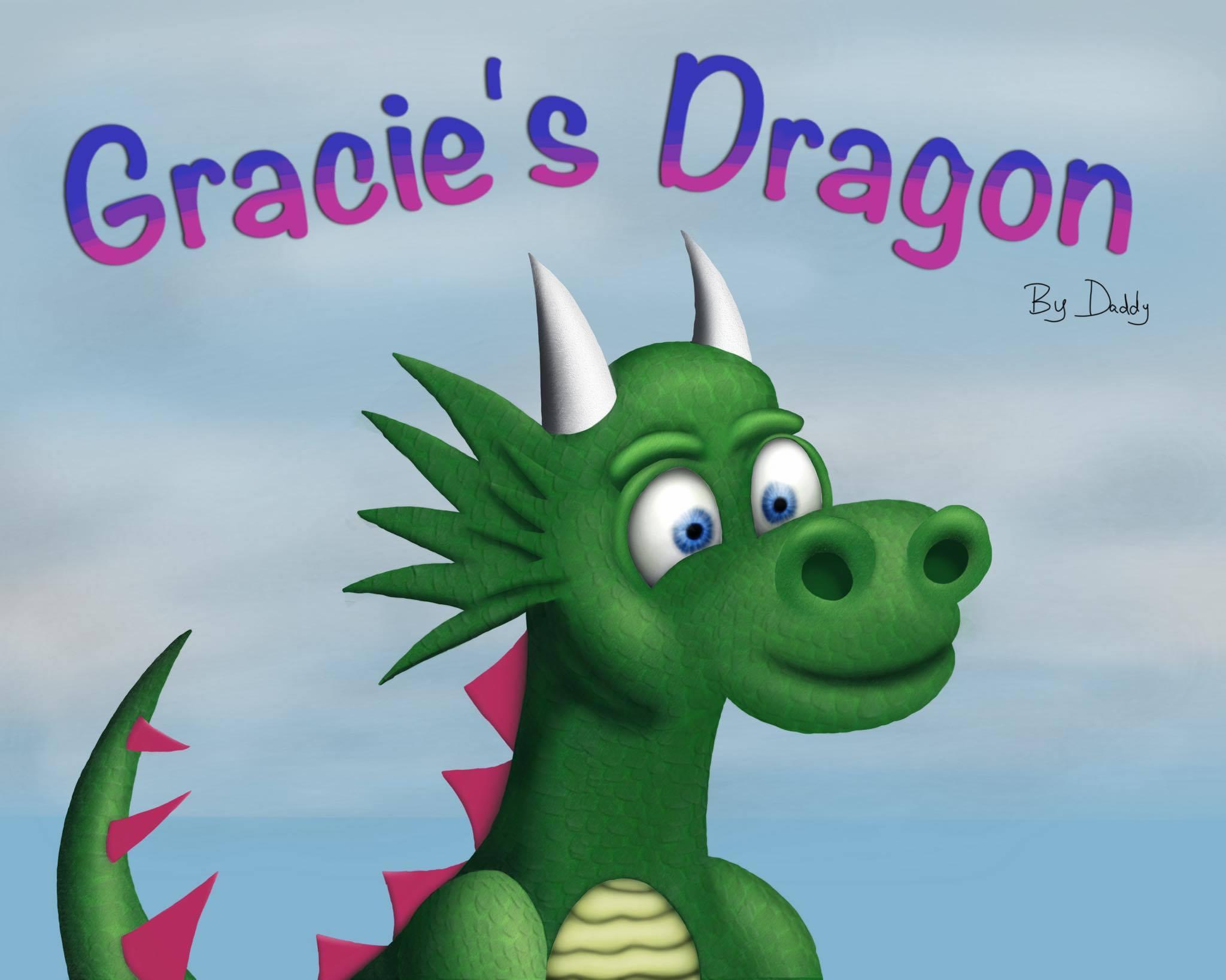 Gracie's Dragon